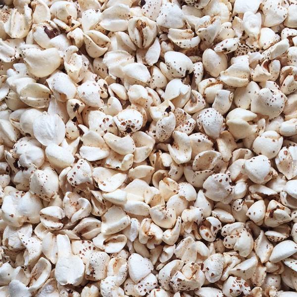 Buckwheat Puffs