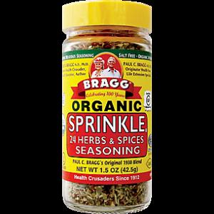 Braggs Sprinkle