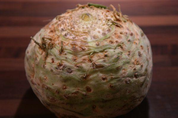 Celeriac organic
