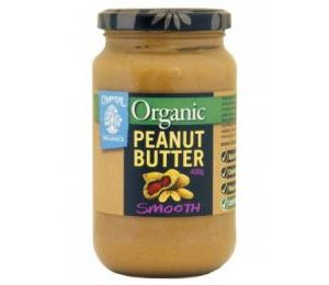 peanut butter smooth
