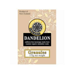 dandelion granules