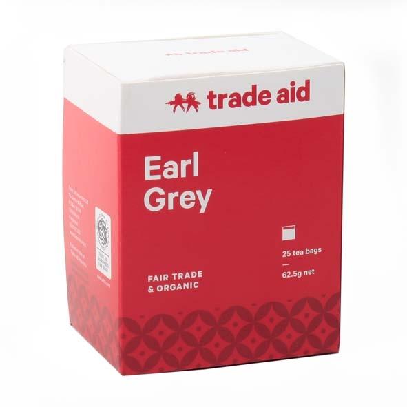 earl grey ta