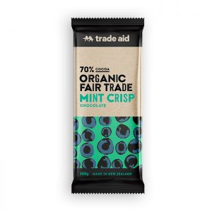 mint crisp chocolate