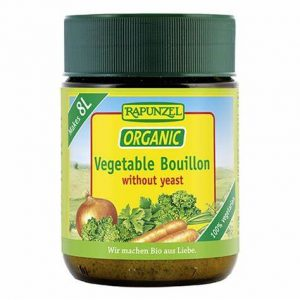 Vegetable Bouillon Powder