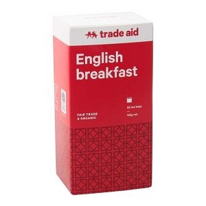 trade aid english breakfast